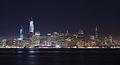 San Francisco skyline of April 2017 seen from Treasure Island.jpg