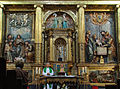 San Julian Santa Basilisa altar mayor ni.jpg