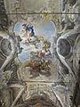 San niccolò del ceppo, oratorio, affreschi di giandomenico ferrettie quadrature di pietro anderlini, 1734, 02.JPG