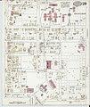 Sanborn Fire Insurance Map from Ann Arbor, Washtenaw County, Michigan. LOC sanborn03909 005-29.jpg