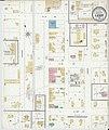 Sanborn Fire Insurance Map from Loda, Iroquois County, Illinois. LOC sanborn01979 002.jpg