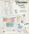 Sanborn Fire Insurance Map from Vincennes, Knox County, Indiana. LOC sanborn02525 002-1.jpg