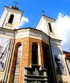 Sanktuarium Miłosierdzia Bożego w WilnieP9060415.JPG