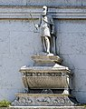 Santa Maria Formosa - Monumento di Vicenzo Cappello - Domenico di Pietro Grazioli.jpg