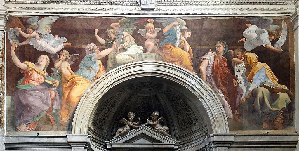 Santa Maria della Pace Raffael Sibyllen.jpg
