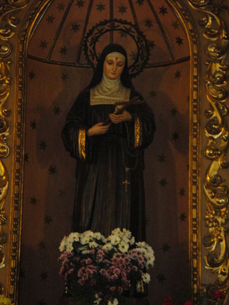 File:Santa Rita. Iglesia de San Miguel Arcángel.JPG