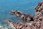 Santorin (GR), Akrotiri, Bucht -- 2017 -- 2503.jpg