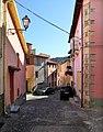 Santu lussurgiu, stradina del centro storico.jpg