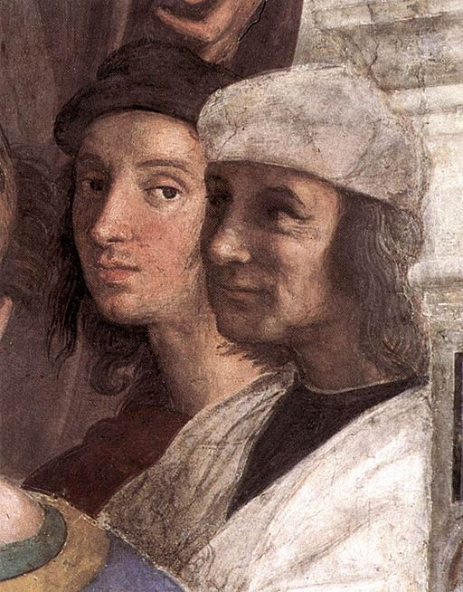 Sanzio 01 Raphael