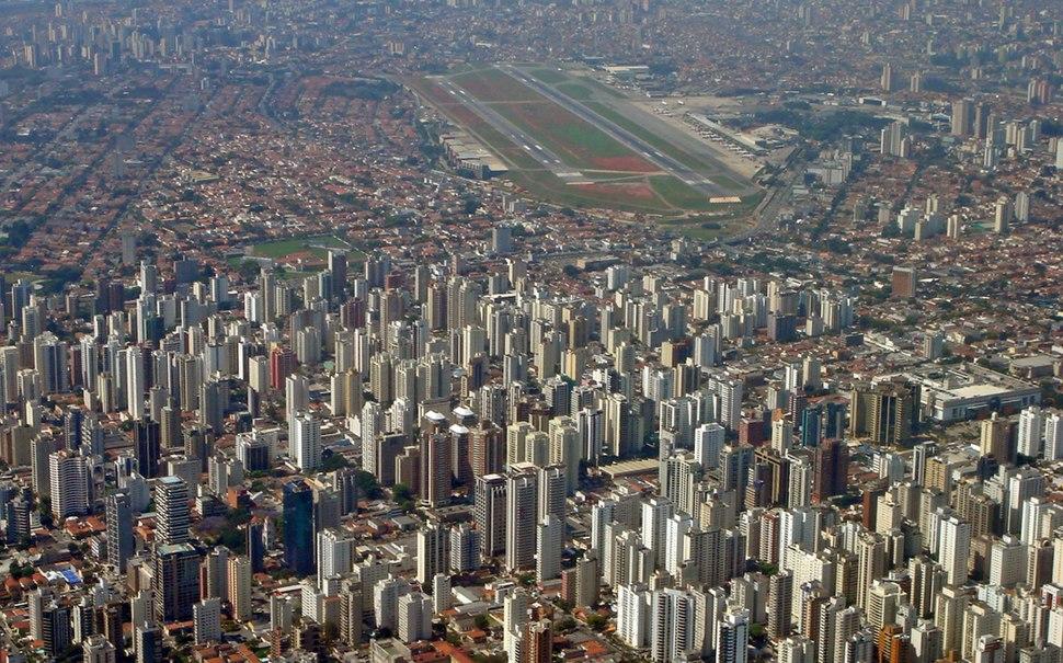 Sao Paulo Congonhas 2