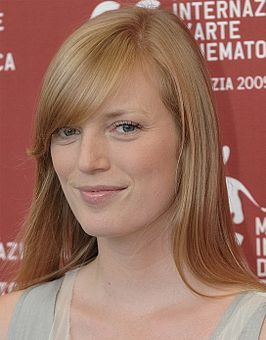Sarah Polley in 2009