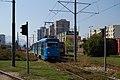 Sarajevo Tram-266 Line-3 2011-10-04.jpg