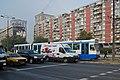 Sarajevo Tram-816 Test-Run 2011-10-25 (2).jpg