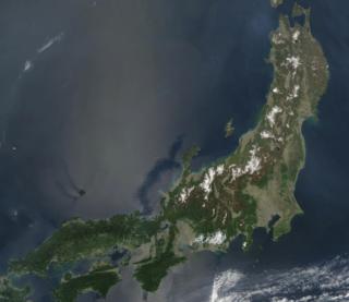 Largest island of Japan