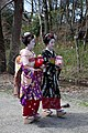 Satsuki and Kyouka walking.jpg