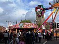 Saturday at the Fair - geograph.org.uk - 133778.jpg