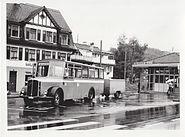 Saurer Postbus Altstätten Schweiz