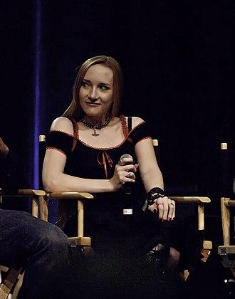 Scarlett Pomers - Scarlett Pomers (2010)