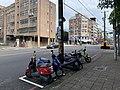 Scene on Jiang-Gong 1st Road in Hsinchu.jpg