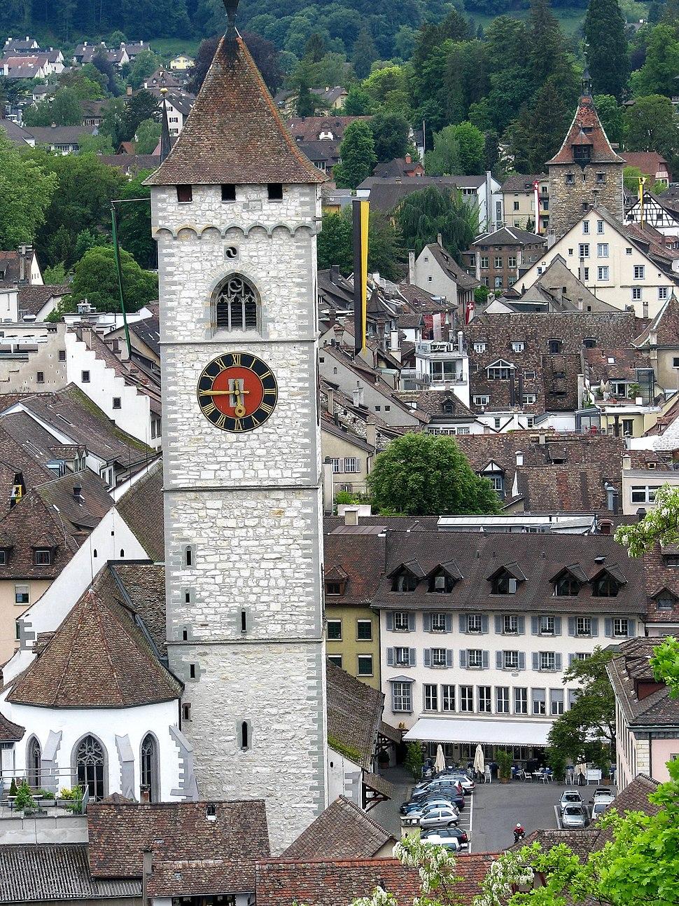 Schaffhausen IMG 2721