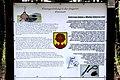 Schandorf - Information board for Tumulis in Bauernwald (14).jpg