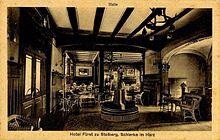 Hotel Heinrich Heine Allee Dubeldorf