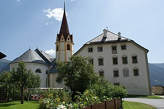 Anras,  Тироль, Австрия