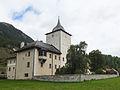 Schloss Wildenberg, Ansicht von Westen.jpg