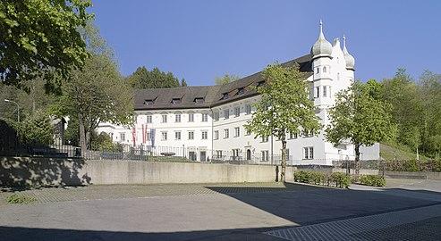 Hotel St Leonhard In Pabeier