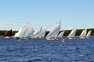Riverport, Nova Scotia - The Enduring Heart