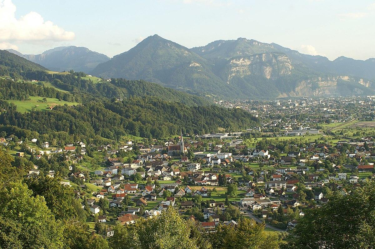 Schwarzach österreich