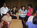 Science Career Ladder Workshop - Indo-US Exchange Programme - Science City - Kolkata 2008-09-17 057.jpeg