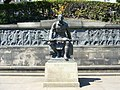 Scottish-American War Memorial, Princes Street Gardens - geograph.org.uk - 1347869.jpg