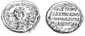 Seal of Euthymios, Metropolitan of Perge (Schlumberger, 1891).png