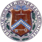 Seal of the United States Department of the Treasury (1789-1968).png