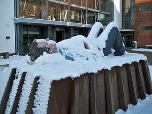 SeanHenrySculptureCatafalque3