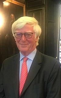 Sean P. F. Hughes British surgeon