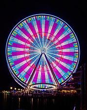 Seattle Great Wheel, Seattle, Washington, Estados Unidos, 2017-09-02, DD 16.jpg