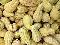 Sechium edule - Fruits.jpg
