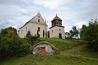 Selce - Evanjelický kostol a zvonica.jpg