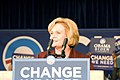 Senator Claire McCaskill at an Obama rally in Kansas City.jpg
