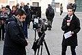 Senio Bonini - RaiNews24 - Montecitorio.JPG