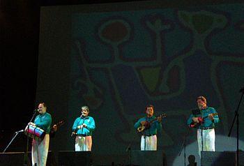 Serenata Guayanesa 3
