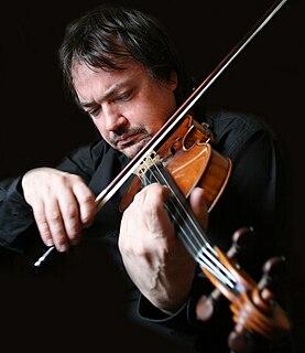 Sergei Krylov (violinist) Italian musician