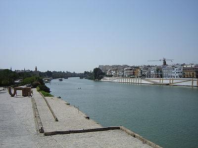Sevilla Guadalquivir.JPG