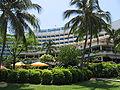 Shangri-La's Rasa Sentosa Resort, Sentosa, Aug 06.JPG