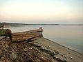 Shatsky National Natural Park-Svitiaz lake-04-2014-2.JPG