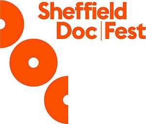 Sheffield Doc/Fest - Image: Sheffield Doc Fest Logo