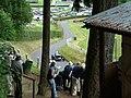 Shelsley Walsh Hill-Climb Vintage Day 2009 - geograph.org.uk - 1387199.jpg