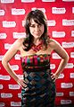 Shira Lazar - Streamy Awards 2009 (1).jpg